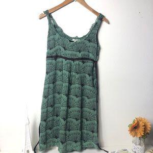Anthropologie Diodore Silk Dress 2